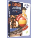 SPANISH Beginner Immersion DVD