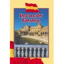 SPANISH Beginner illustrated textbooks