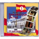 SPANISH Beginner CD AUDIO
