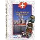 SWISS GERMAN Beginner  illustrated textbooks
