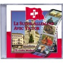 SWISS GERMAN Beginner CD AUDIO