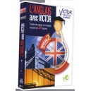 ENGLISH BRITISH ADVANCED FOR FOREIGNER  immersion DVD