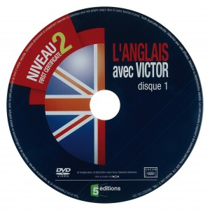 ENGLISH BRITISH ADVANCED FOR FOREIGNER immersion VOD video on demand