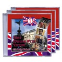 ENGLISH BRITISH ADVANCED FOR FOREIGNER CD AUDIO