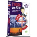 ENGLISH BRITISH BUSINESS FOR FOREIGNER  immersion DVD