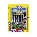 ENGLISH BRITISH BUSINESS FOR FOREIGNER illustrated textbooks