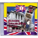 ENGLISH BRITISH BUSINESS FOR FOREIGNER  CD AUDIO