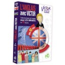 ENGLISH BRITISH BEGINNER FOR CHILDREN Immersion DVD