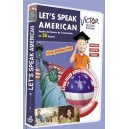 ENGLISH AMERICAN FOR FOREIGNER Immersion DVD