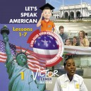 ENGLISH AMERICAN FOR FOREIGNER Immersion VOD video on demand